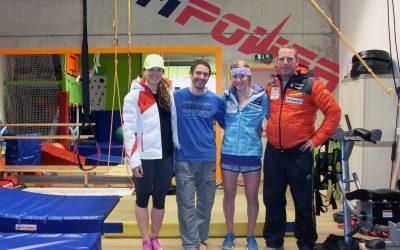 Damen Slalom-Nationalteam – CAN – 2014