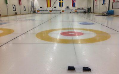 Senioren Nationalteam Curling sensationell Vizeweltmeister 2013