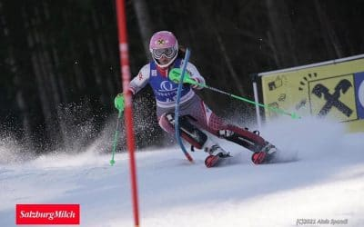 Vally Rings-Wanner beendet Saison 20/21 in überragender Form